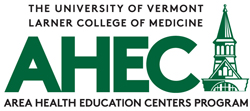 University of Vermont Larner College of Medicine Area Health Education Center (AHEC)