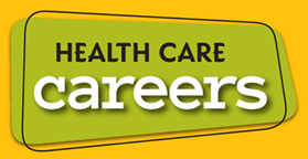 Vermont Health Care Careers Logo